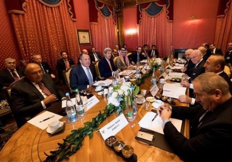 Syrian Opposition to Attend Kazakhstan Talks