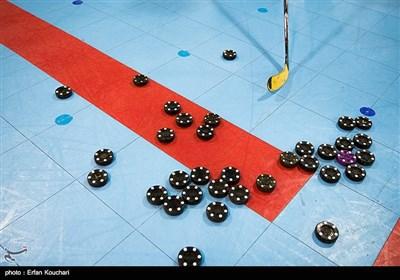 رقابت های انتخابی تیم ملی هاکی از 29 تیرماه