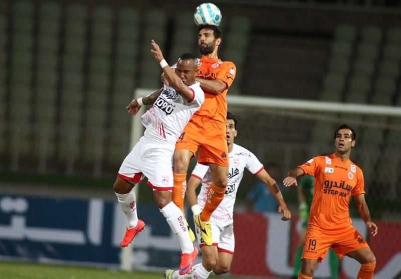 شاهعلیدوست: جایگاه سایپا در لیگ برتر خوب نیست/ قهرمانی در جام حذفی هدف مهم ماست