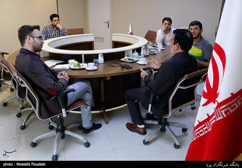 علی محمد نمازی عضو شورای مرکزی حزب کارگران