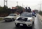 Musul'dan Suriye'ye Kaçan IŞİD Konvoyu Etkisiz Hale Getirildi