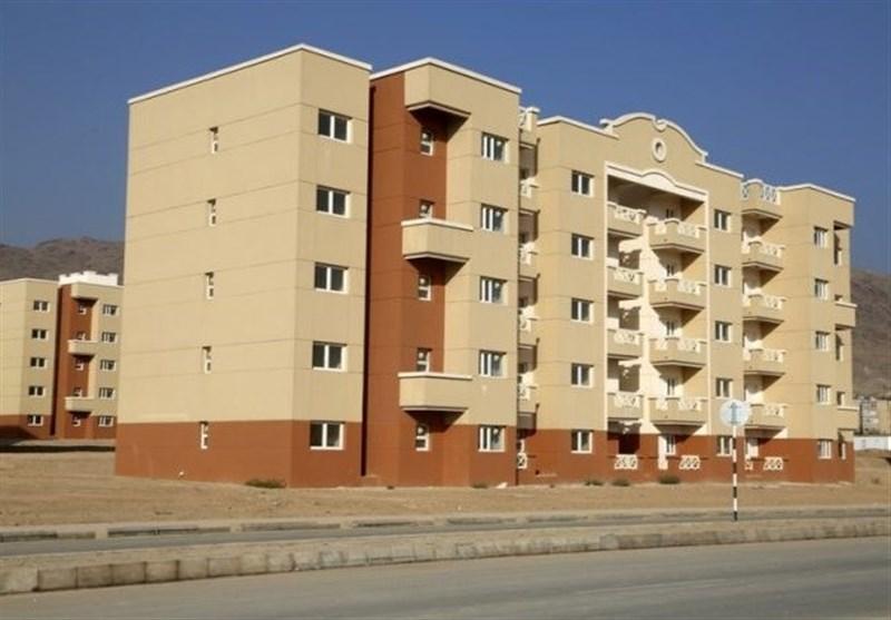 پروژه مسکن امارات در کابل 1