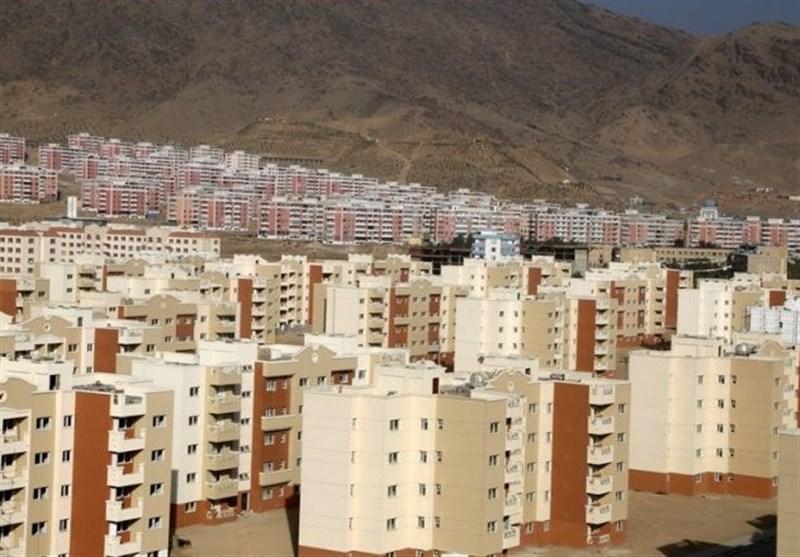 اراضی شهری بوئین زهرا توسعه مییابد