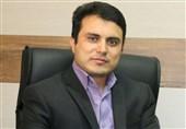 ابوذر احمدی رئیس اداره تشخیص و درمان دامپزشکی