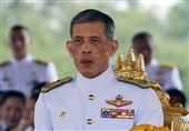 ولیعهد تایلند