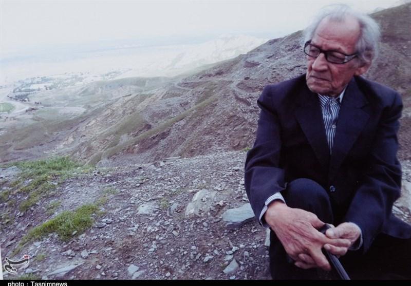 ایران کی گلیوں میں پاکستانی لعل/ ایک عظیم پاکستانی شاعر کا تعارف + تصاویر