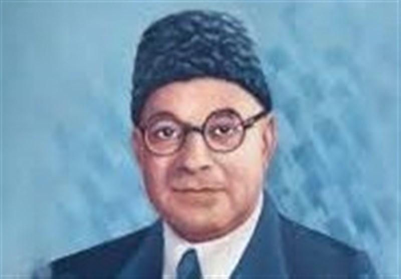 لیاقت علی خان