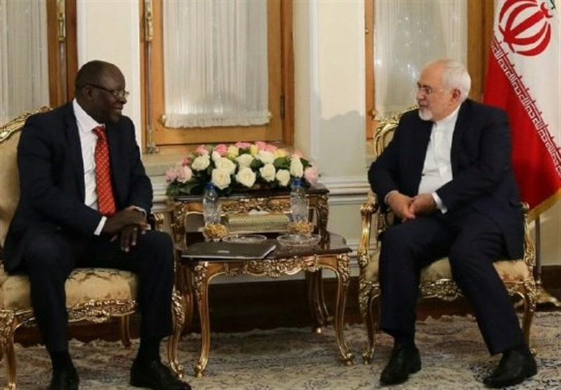 Benin's President Sends Special Envoy to Iran