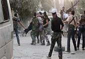 سیاست تروریستی آمریکا در سوریه