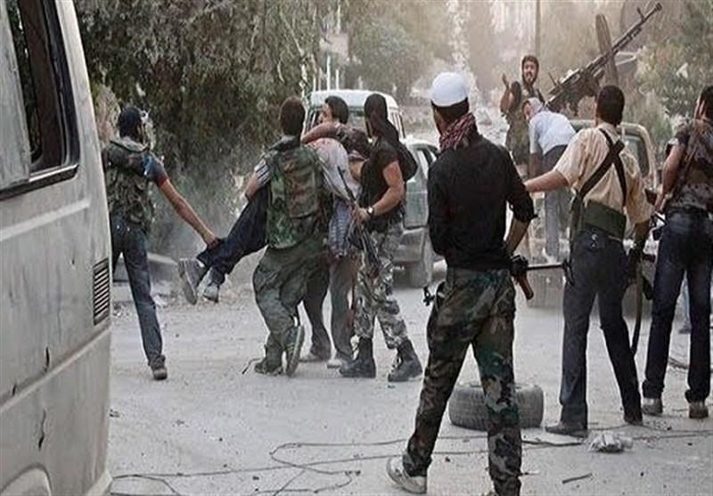 تروریستها حلب