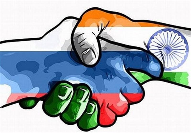 روس بھارت