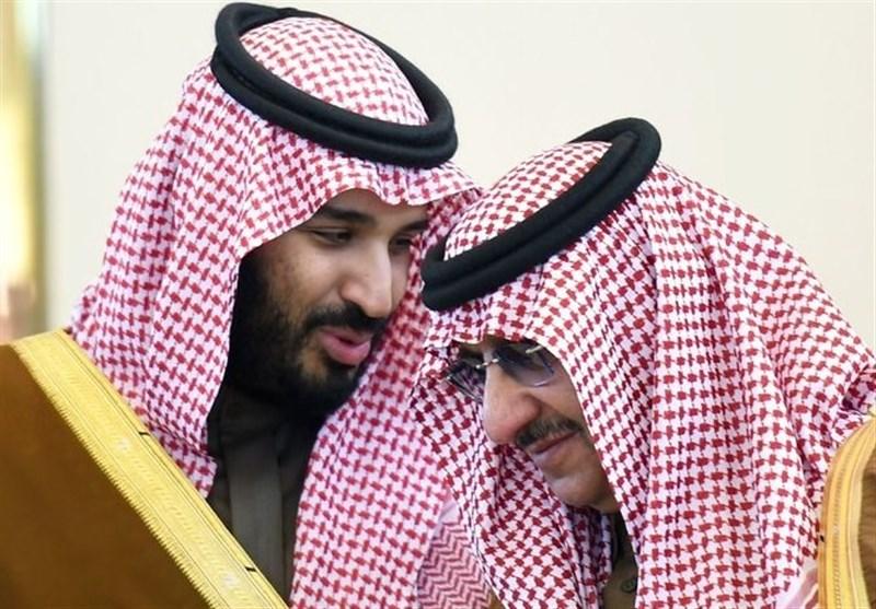 سعودی شاہی محل میں بغاوت سے آل سعود میں پھوٹ!