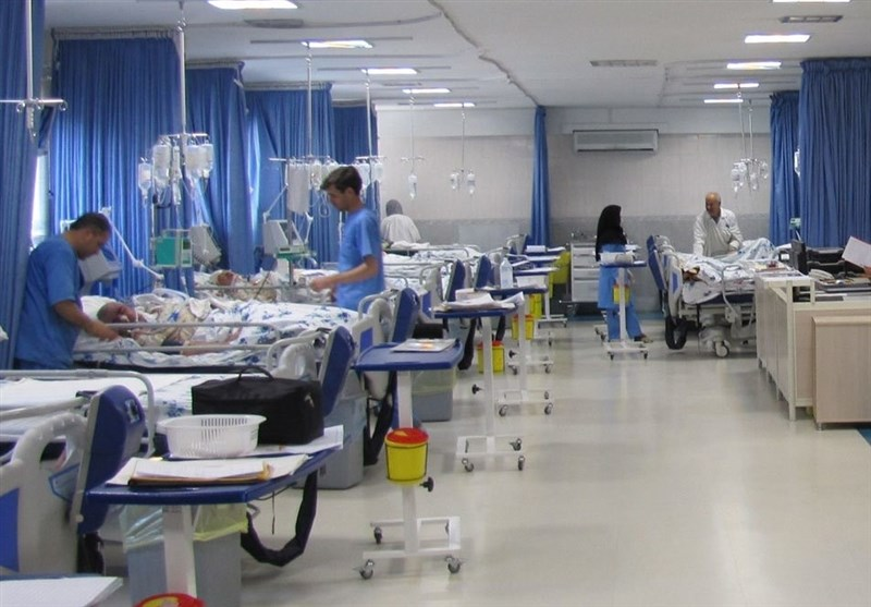 بیمارستان2