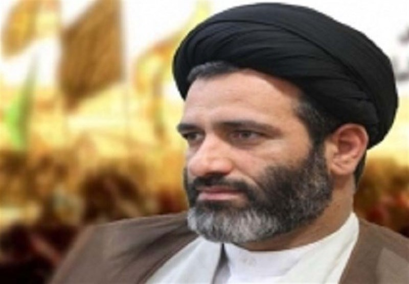 حجتالاسلام والمسلمین سیدجواد حسینیکیا