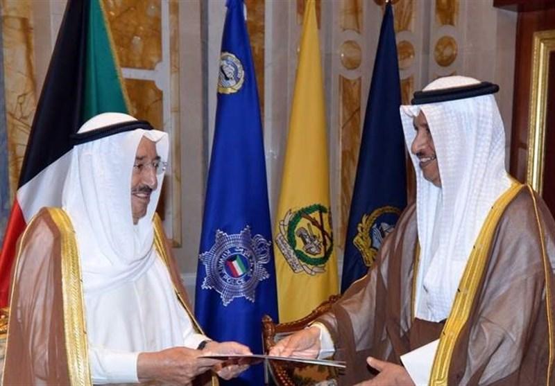 أمیر الکویت یصدر مرسوما لحل مجلس الأمة