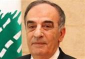 علی قانصو نماینده لبنان