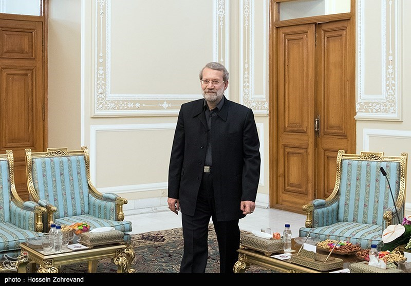 Iran Favors A Secure, Stable Iraq: Speaker