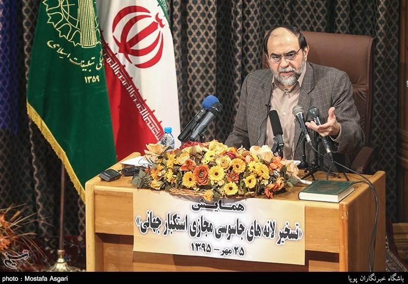 سخنرانی حسن رحیمپور ازغدی عضو شورای عالی انقلاب فرهنگی