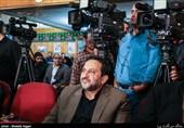 حمیدرضا مقدم فر مشاور رسانه ای فرمانده کل سپاه پاسداران