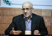 حسن سبحانی نماینده اسبق مجلس شورای اسلامی