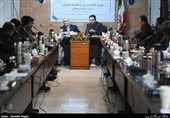 سلسله نشستهای هم اندیشی جمعیت پیشرفت و عدالت ایران اسلامی
