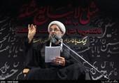 سخنرانی حجت الاسلام و المسلمین احمد پناهیان