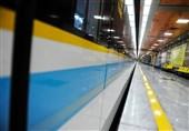 وزارت کشور دستور تامین واگن فاز یک قطارشهری اهواز را صادر کرد