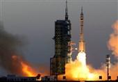اعزام فضانورد چین