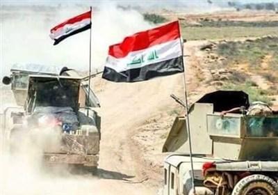عراق|تاکید وزیر دفاع بر تشدید پیگرد تروریستهای داعشی