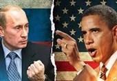امریکہ خود سائبر حملوں میں ملوث رہا ہے، روسی صدر