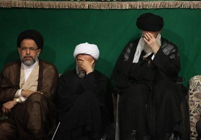 نماهنگ   این حسین کیست که عالم همه دیوانهی اوست
