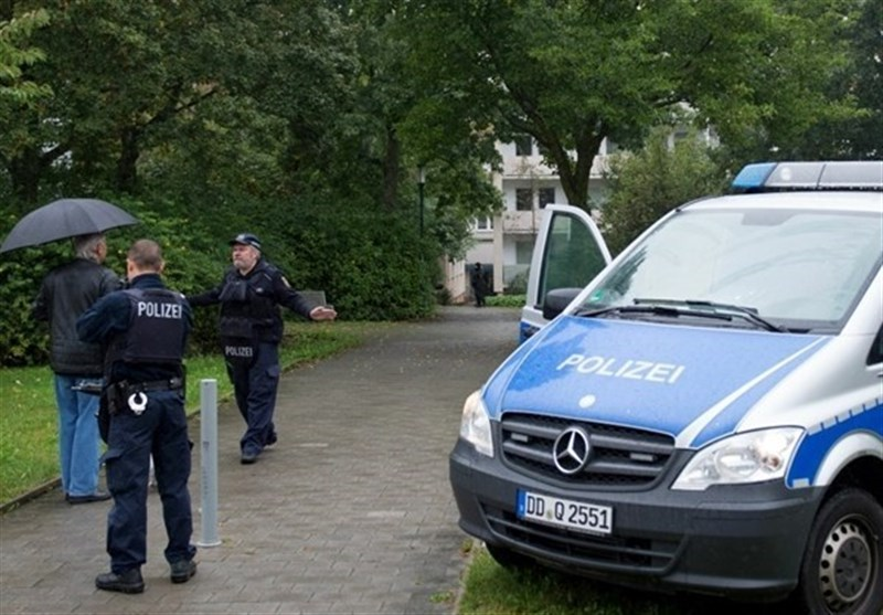 Police Conduct Searches across Germany, UK over Suspects Aiding Al-Nusra Front