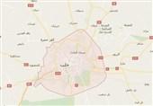 سوریه|حمله راکتی گروههای تروریستی به یک روستا در غرب «حلب»