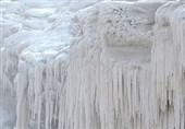 سیل یخ