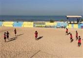 اعلام اسامی بازیکنان دعوت شده به اردوی تیم ملی فوتبال ساحلی