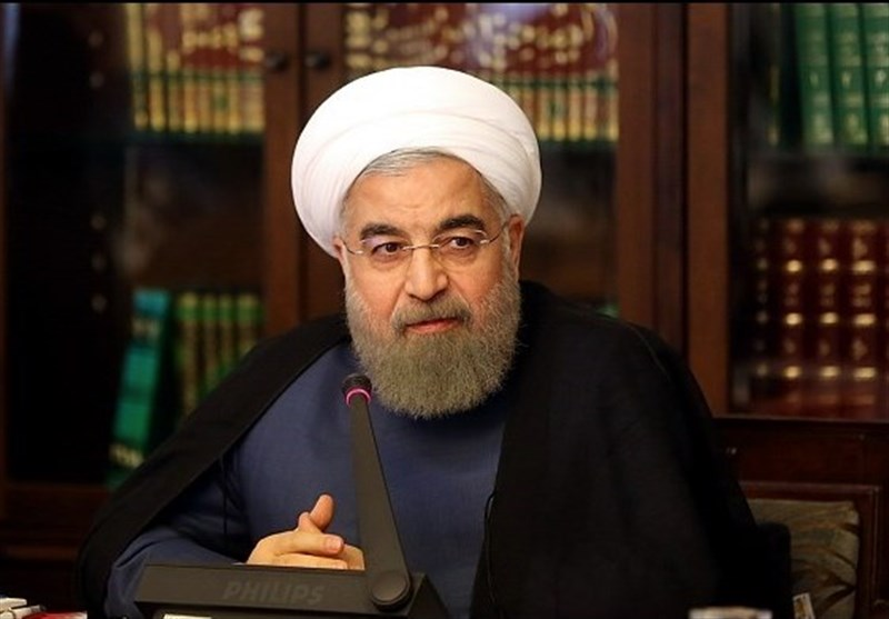 President Rouhani: Iran's Policies to Remain Unaffected by US Election Results