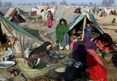 پناهجویان افغان در پاکستان