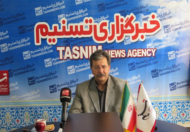 شهری / رئیس خانه صنعت و معدن استان مرکزی