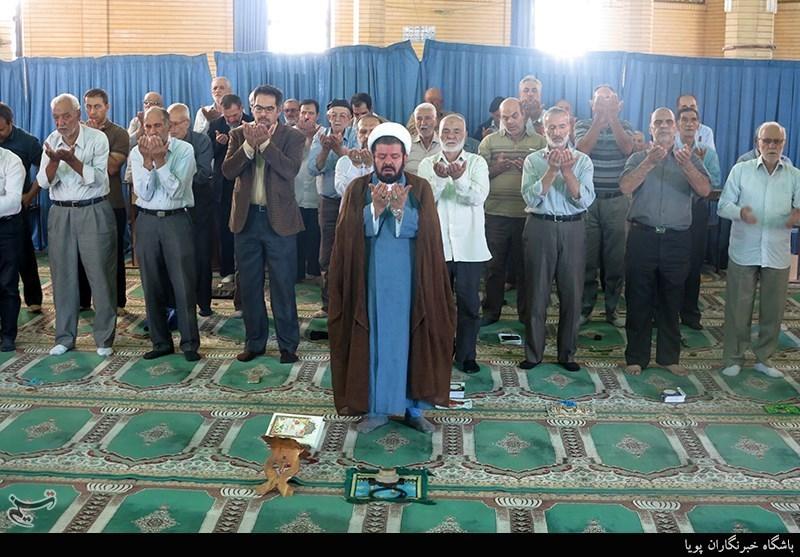 «مسجد» از ارکان مهم حفظ و حراست از نظام اسلامی است