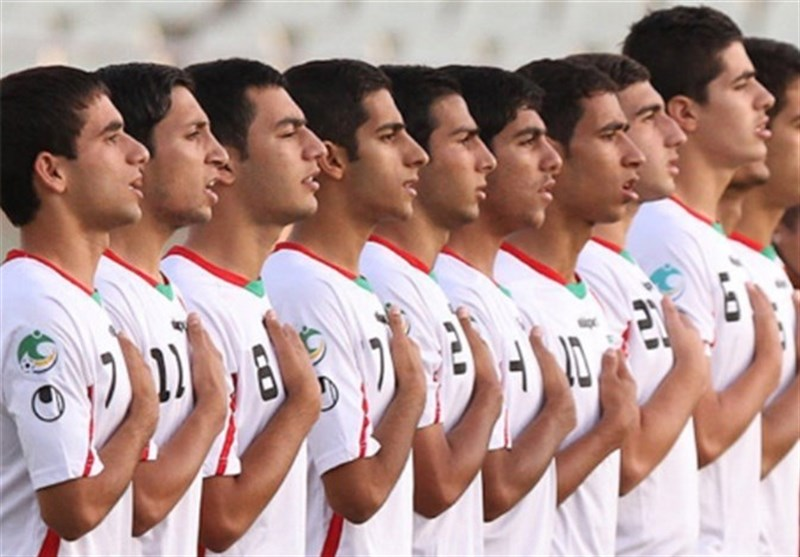 Iran into AFC U-19 Championship Quarters
