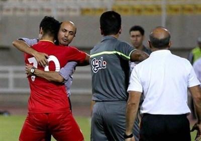 سعداوی: از حالا نمیتوان گفت کدام تیم مدعی اول قهرمانی است/ دربی خوزستان بدون تماشاگر معنایی ندارد