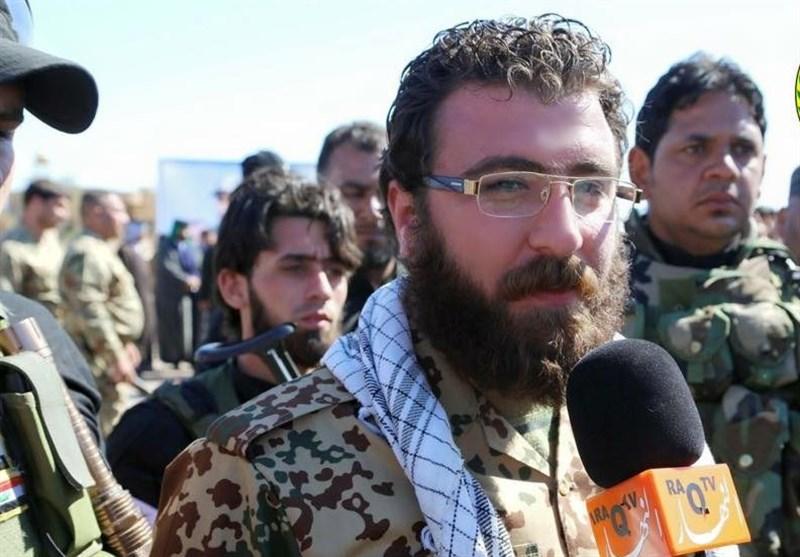 Asla Irak Topraklarında Amerikan Askeri Üssü Kurulmasına İzin Vermeyeceğiz/Kasım Süleymani Her Zaman Ön Saflarda Bulundu