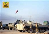 الدفاع العراقیة تعلن قرب انطلاق عملیات تحریر الساحل الأیمن للموصل