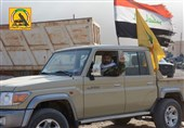 "قیادة عملیات ""قادمون یا نینوى"": تحریر حی العربی شرق الموصل بالکامل"