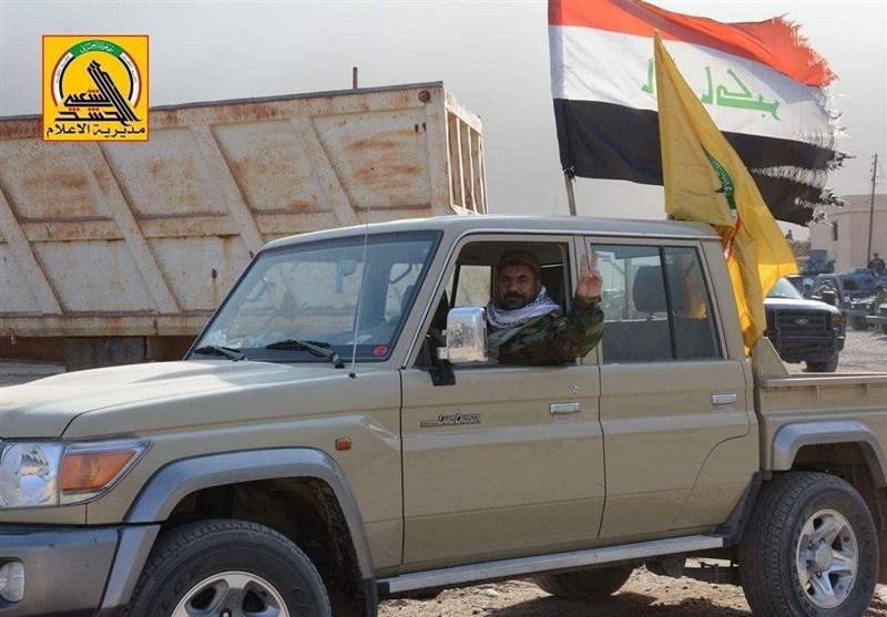 عراقی فورسز نے نینوا صوبے کے مزید دو دیہات آزاد کرالئے
