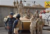 دہشت گردوں کے چنگل سے موصل کا 352 مربع کلومیٹر علاقہ آزاد کرالیا گیا