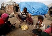 افزایش تعداد گرسنگان جهان برای سومین سال متوالی/ 820 میلیون نفر غذا برای خوردن ندارند