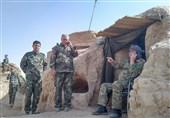 رئیس اجرایی دولت افغانستان به طالبان روحیه میدهد؛ زخمی نشدهام