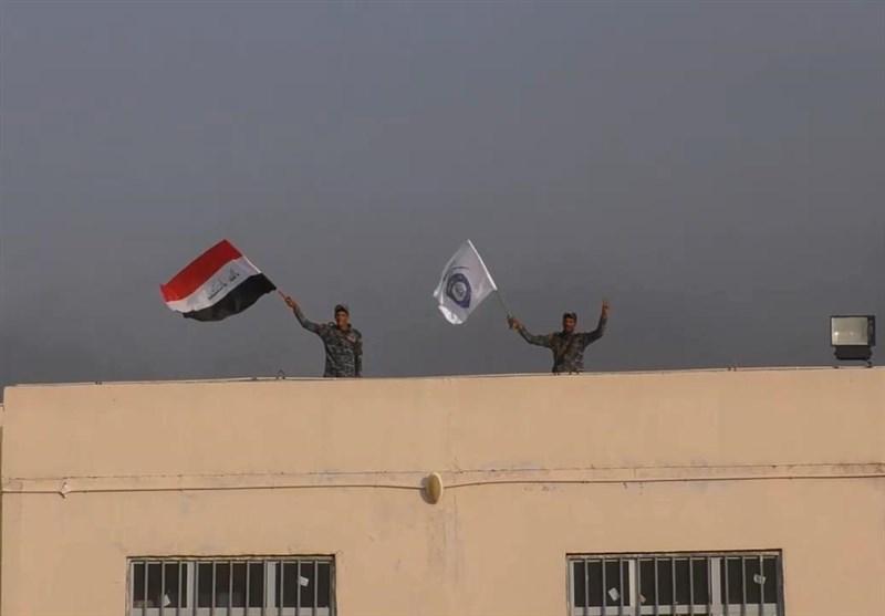 Musul'un Güneyinde 325 Km'lik Alan IŞİD'den Kurtarıldı