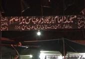 کراچی؛ خواتین کی مجلس عزا پر تکفیریوں کا حملہ، 1 شہید 18 زخمی